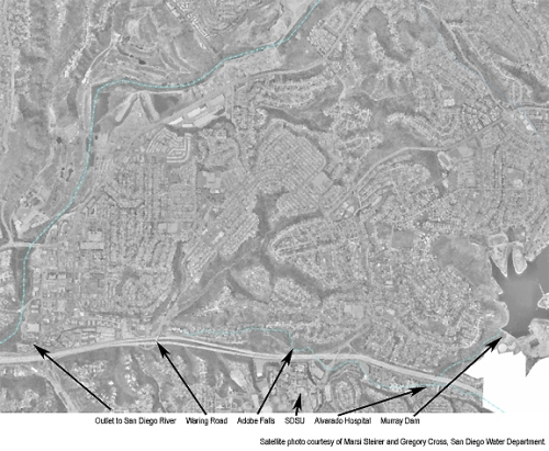 LakeMurrayDrainageAnnotatedSmall