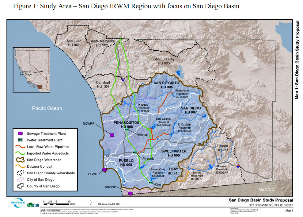 Bureau Of Reclamation Awards 1 025 Million Toward San