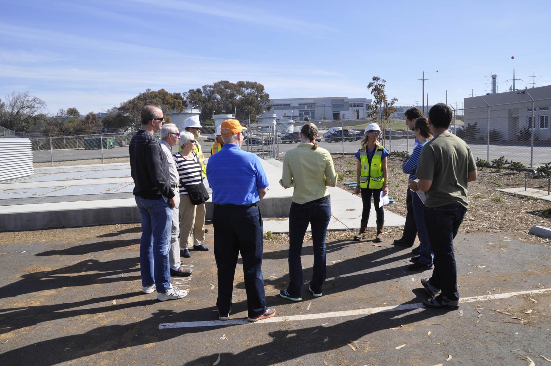 Poseidon Desalination Plant Carlsbad GrokSurf s San Diego